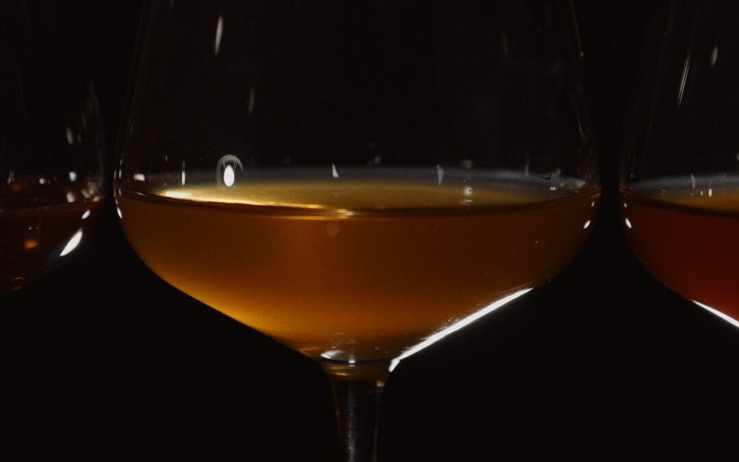 ORANGE WINE CELLAR
